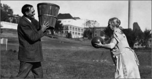 prof-james-naismith-and-his-first-busket