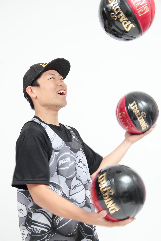 もりもり☆バスケットパフォーマー・コーチ公式HP
